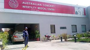 Australia Conceot Infertility Medical center