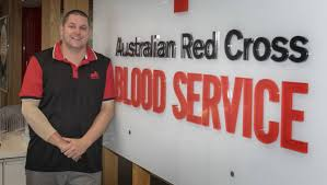 Red Cross Blood Blood Services