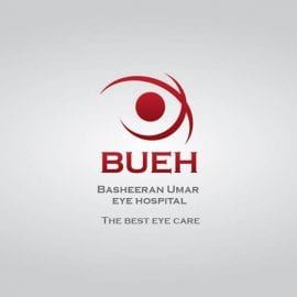 Basheeran Umar Eye Hospital