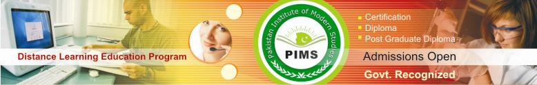 The Children Hospital PIMS