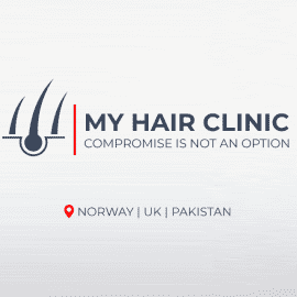 My Hair Clinic