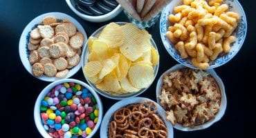 Ultraprocessed Foods
