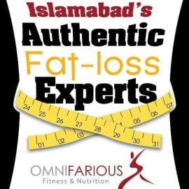 Omnifarious Personal Training & Weightloss Studios