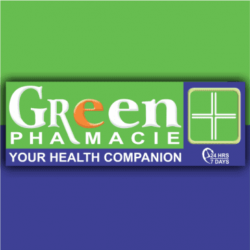 Green Plus Pharmacie