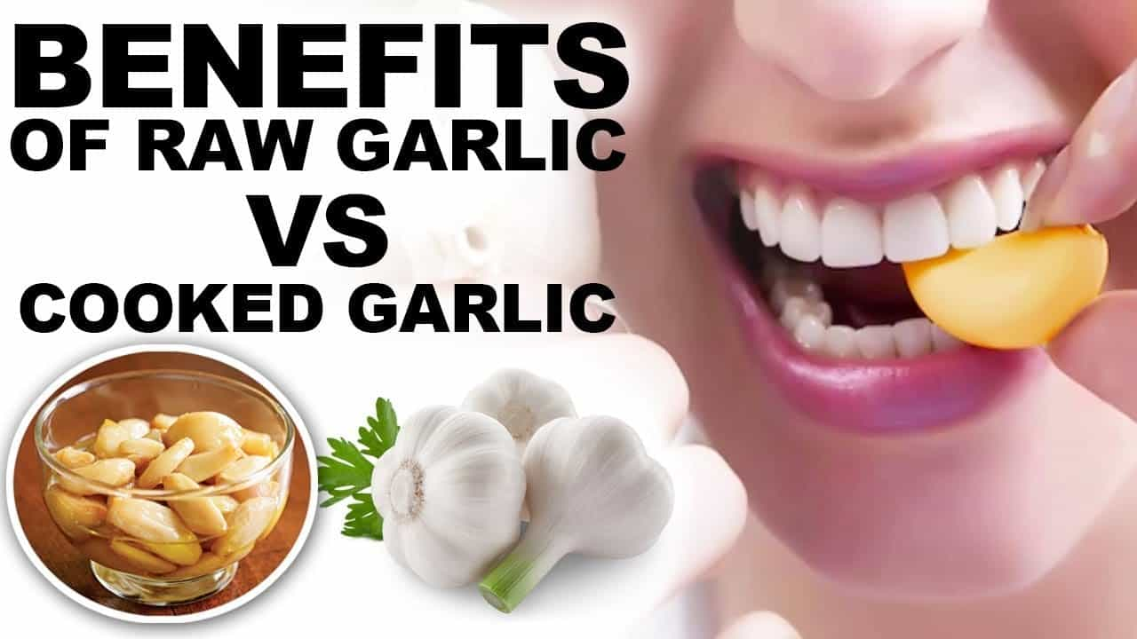 what-are-the-health-benefits-of-raw-garlic-vs-cooked-garlic