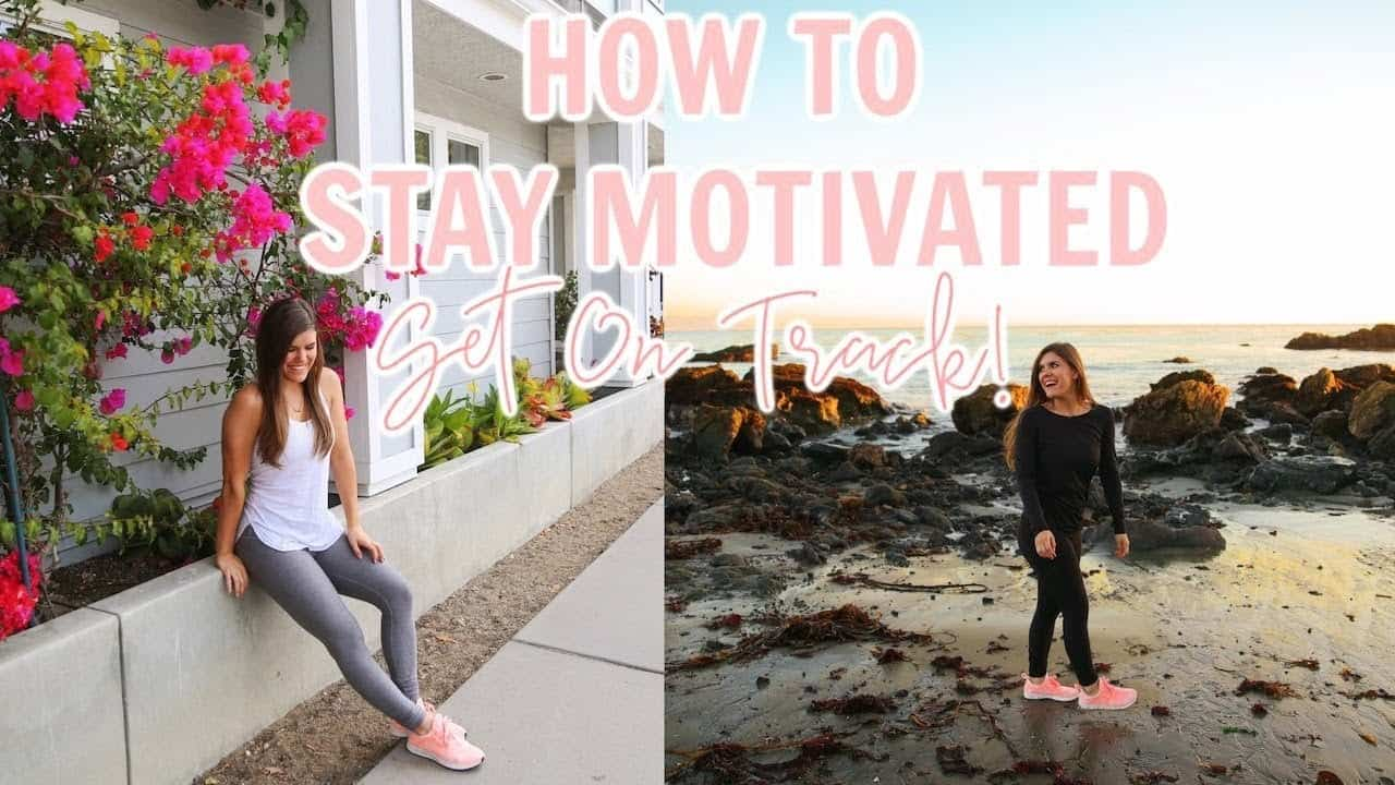 how-to-get-motivated-stay-on-track-with-a-healthy-lifestyle