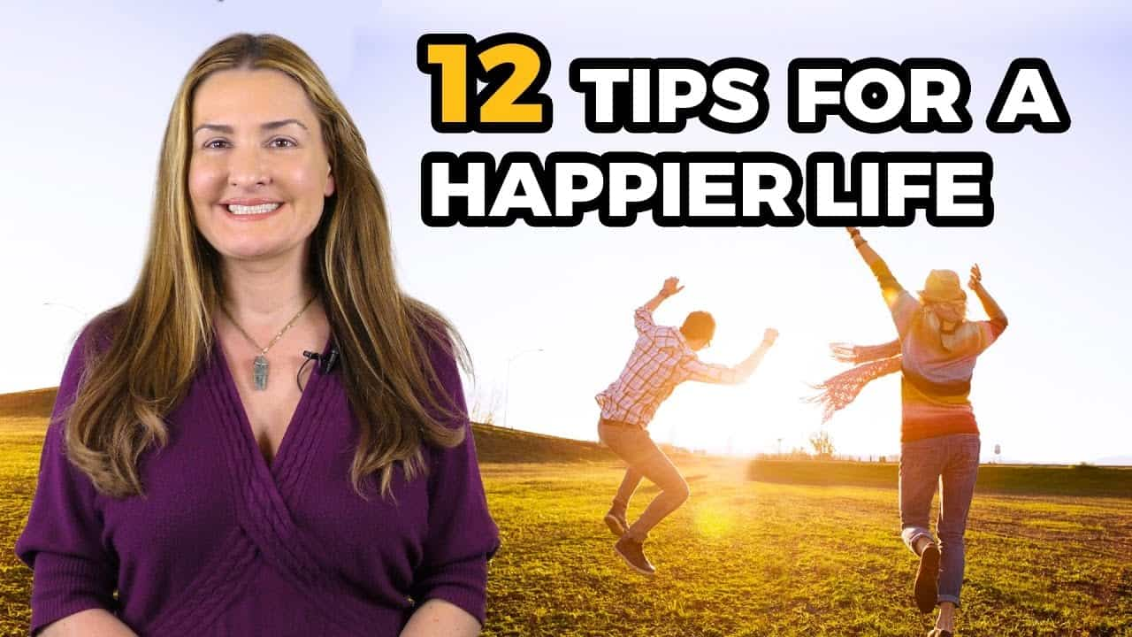 12-tips-for-a-happy-and-healthy-life