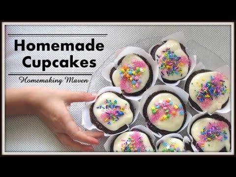 homemaking-mavens-chocolate-barley-cupcakes-monday-august-7