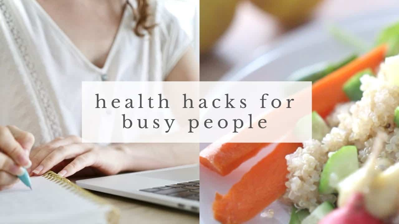 busy-lifestyle-hacks-healthy-living-tips-for-busy-people