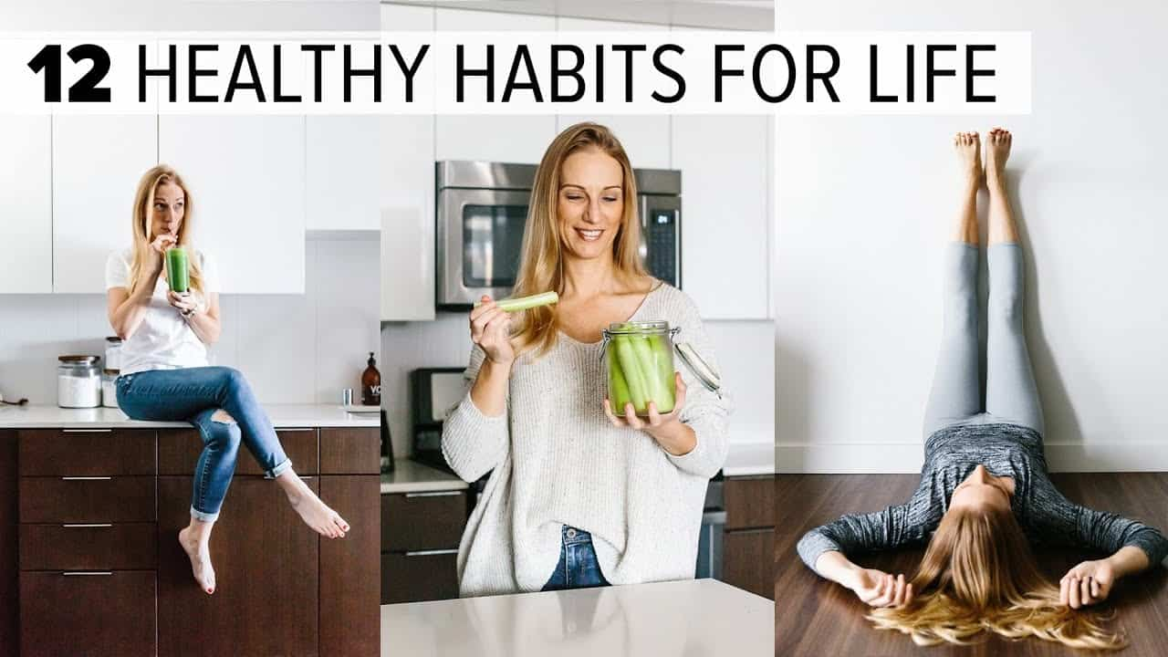 12-healthy-habits-tips-change-your-life-feel-better-long-term
