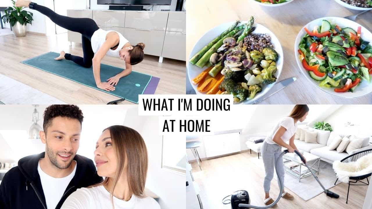what-im-doing-at-home-routines-what-i-eat-workouts-annie-jaffrey