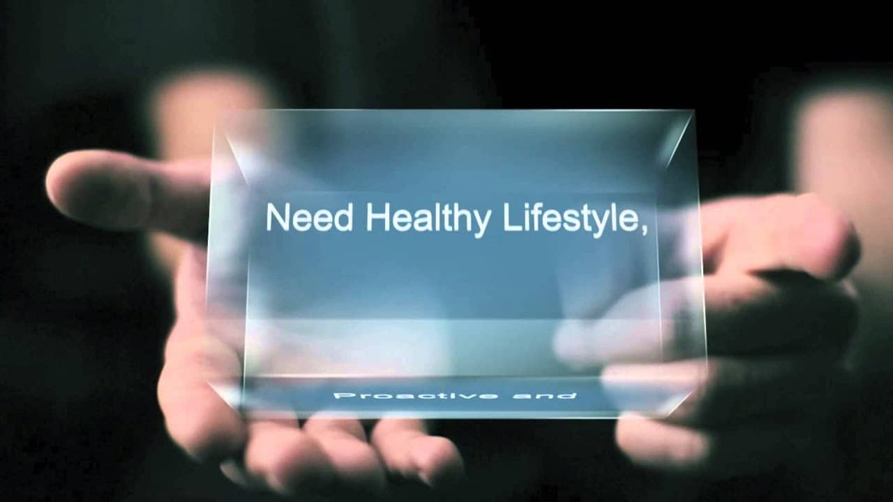 why-healthy-lifestyle-is-important