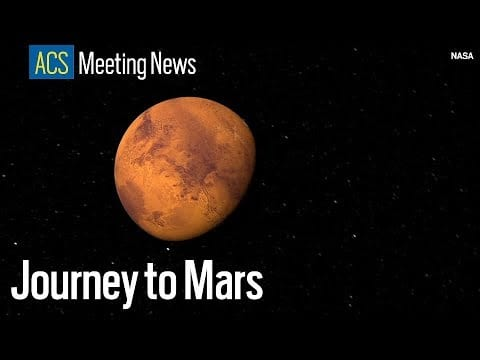 how-chemistry-will-help-put-humans-on-mars-acs-meeting-news
