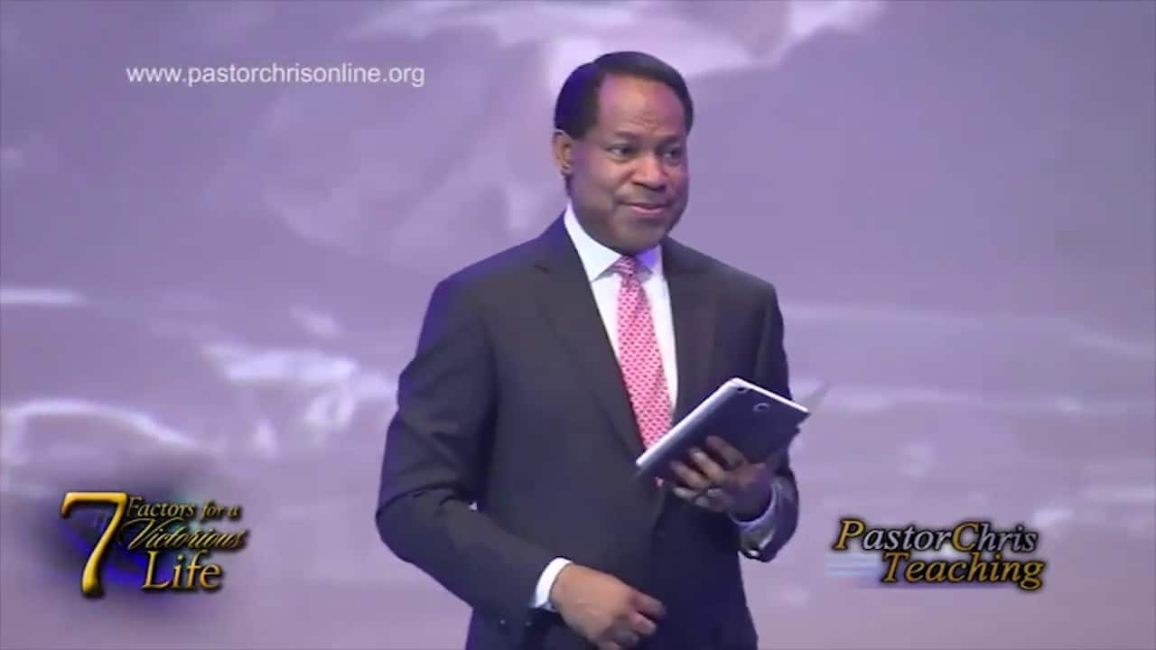 pastor-chris-how-to-have-a-healthy-spiritual-life