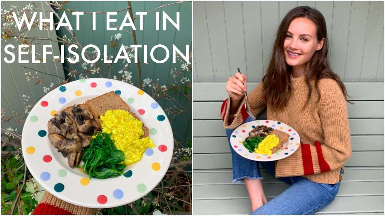 what-i-eat-in-self-isolation-healthy-vegan-recipes