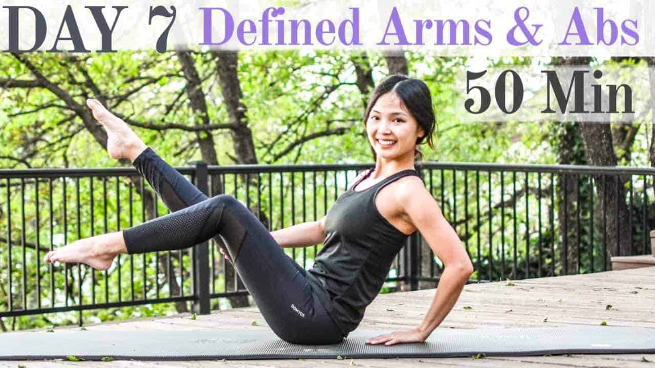 day-7-easy-intensive-strength-fat-burn-core-arms-28-day-socialdistancing-challenge-50-minute
