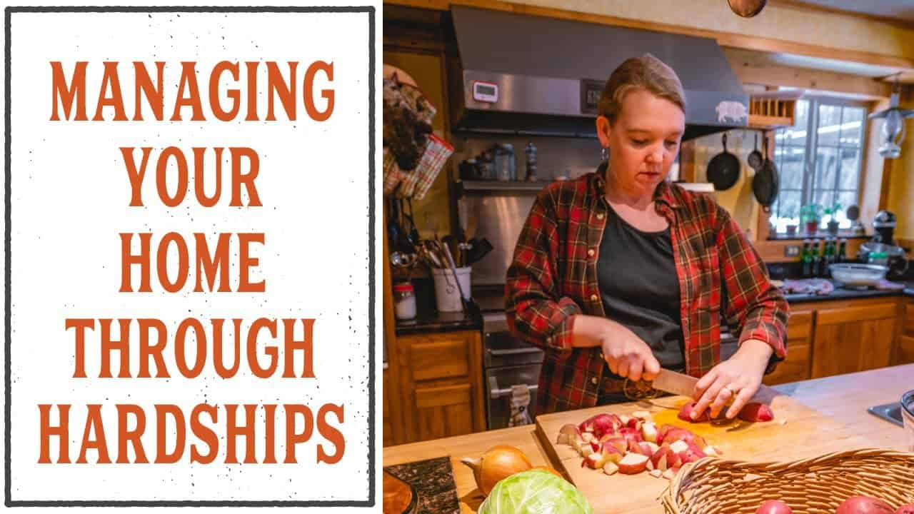 managing-the-home-through-hardships