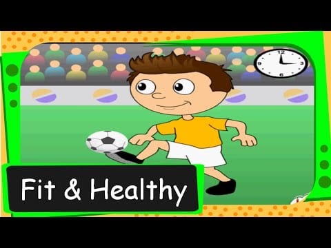 short-animated-story-for-kids-fit-and-healthy-english