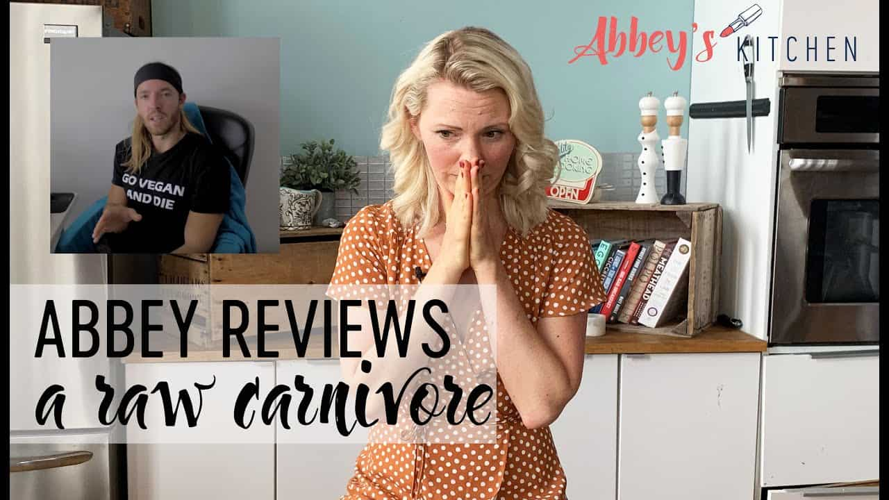 abbey-reviews-a-raw-carnivore-diet-sv3rige-what-i-eat-in-a-day