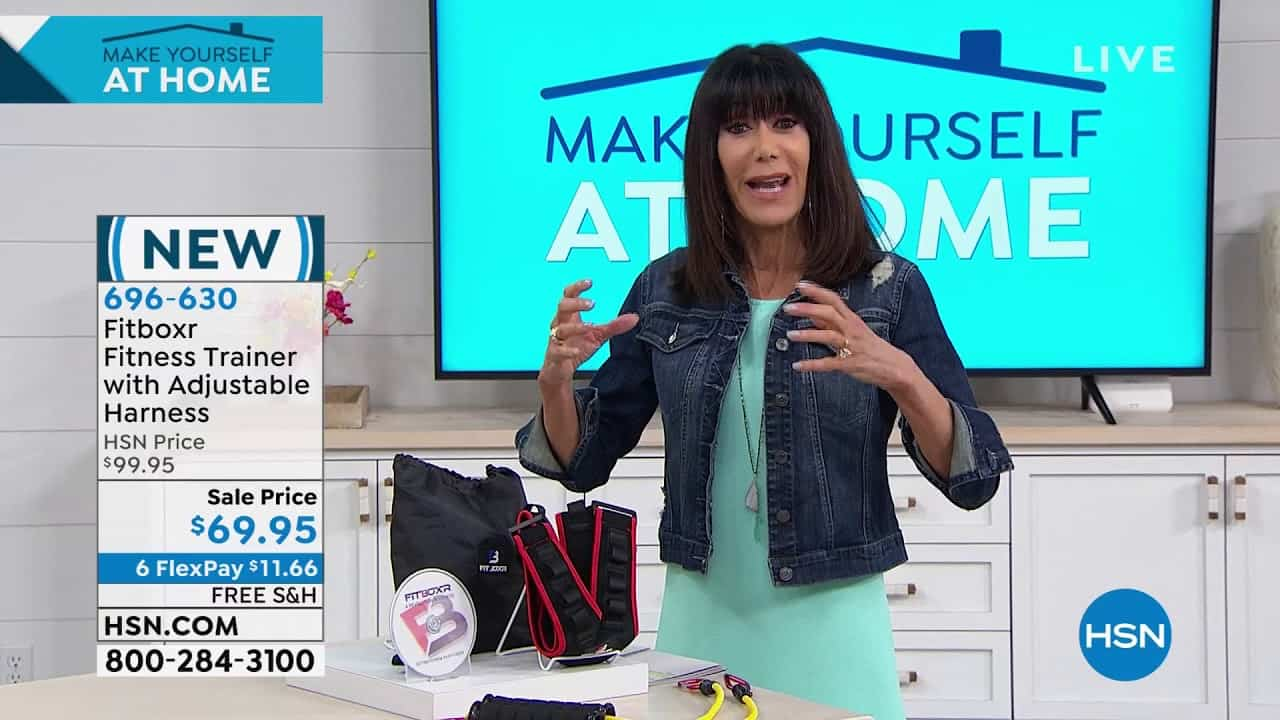 hsn-healthy-living-03-30-2020-02-pm