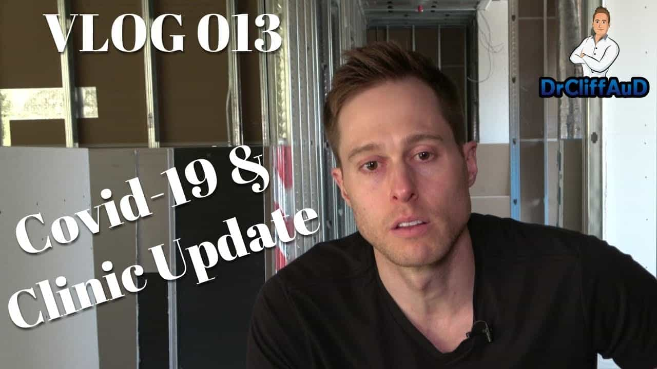drcliffaud-vlog-013-corona-virus-clinic-update