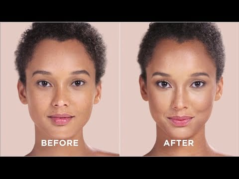 how-to-contour-your-oval-face-sephora