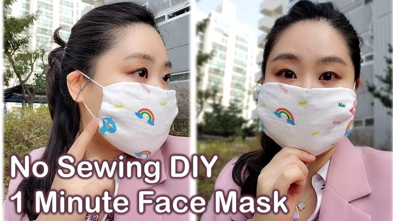 how-to-make-easy-face-mask-in-1-minute-no-sewing-washable-reusable-face-mask-xs-xxl