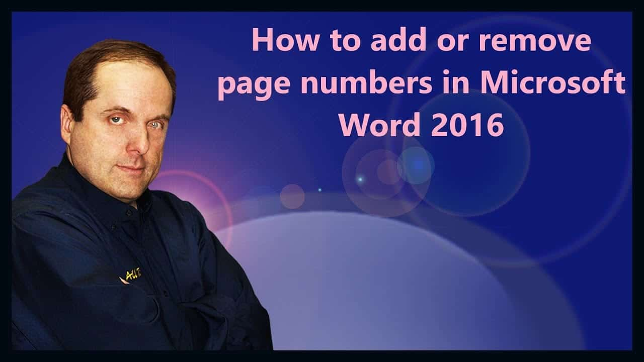 how-to-add-or-remove-page-numbers-in-microsoft-word-2016