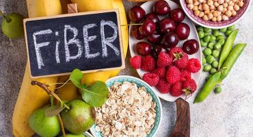 Food With Fiber