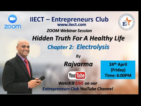 hidden-truth-for-a-healthy-life-chapter-2-electrolysis-by-mr-rajvarma