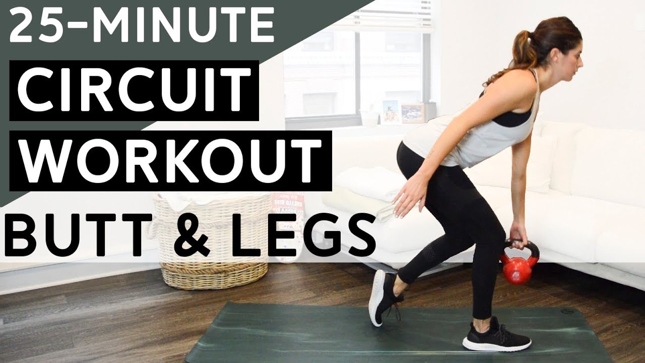 butt-legs-circuit-workout-with-cardio-blasts-25-minutes